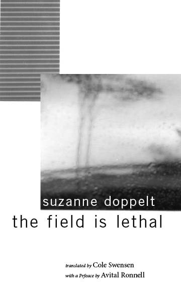 The Field is Lethal Suzanne Doppelt