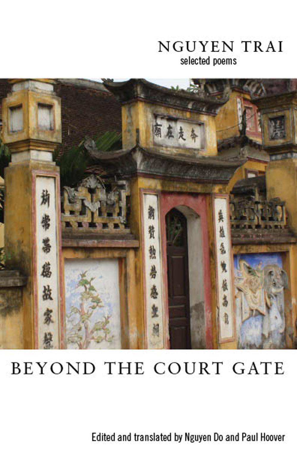 Beyond the Court Gate: Selected Poems of Nguyen TraiNguyen Trai