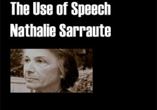 The Use of Speech Nathalie Sarraute