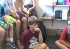 Kids Interview