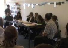 Subito Press Panel on Small Presses