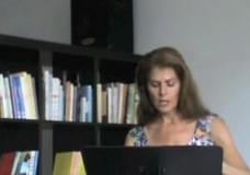 Forties 22, Eleni Sikelianos