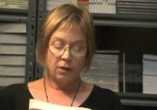Forties 2, Gillian Conoley