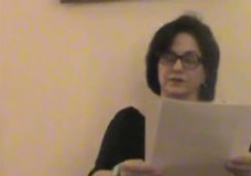 Forties 9, Linda Norton