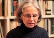 Forties 1, Joan Retallack