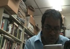 Forties 25, Ravi Shankar