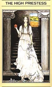 Hoa Nguyen Tarot Card Reading and Benefit for Counterpath, Saturday, February 23 at 1:00 PM