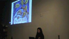 Worm Work: A Talk with Janelle Schwartz, Saturday, March 23, 2013