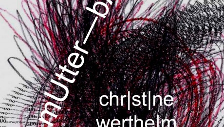 mUtter—bAbelChristine Wertheim