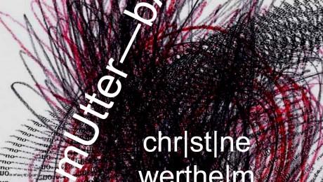 mUtter—bAbelChristine Wertheim