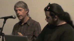 Philip Lamantia's Collected Poems: A Reading and Q&A with Editors Garret Caples & Andrew Joron, September 22, 2013