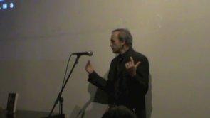 Richard Shusterman, March 7, 2014