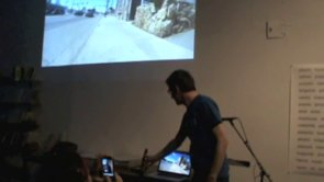 "Conor McGarrigle: ""Walking West"": Afterparty: April 12, 2014"