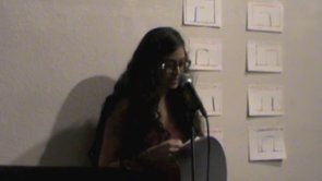 Rodney Koeneke, Aditi Machado, Richard Froude: A Smorg Reading Hosted by Jesse Morse: May 9, 2014