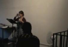 Sarah Boyer, Julie Carr, Zachary Schomburg, Mathias Svalina, July 11, 2014