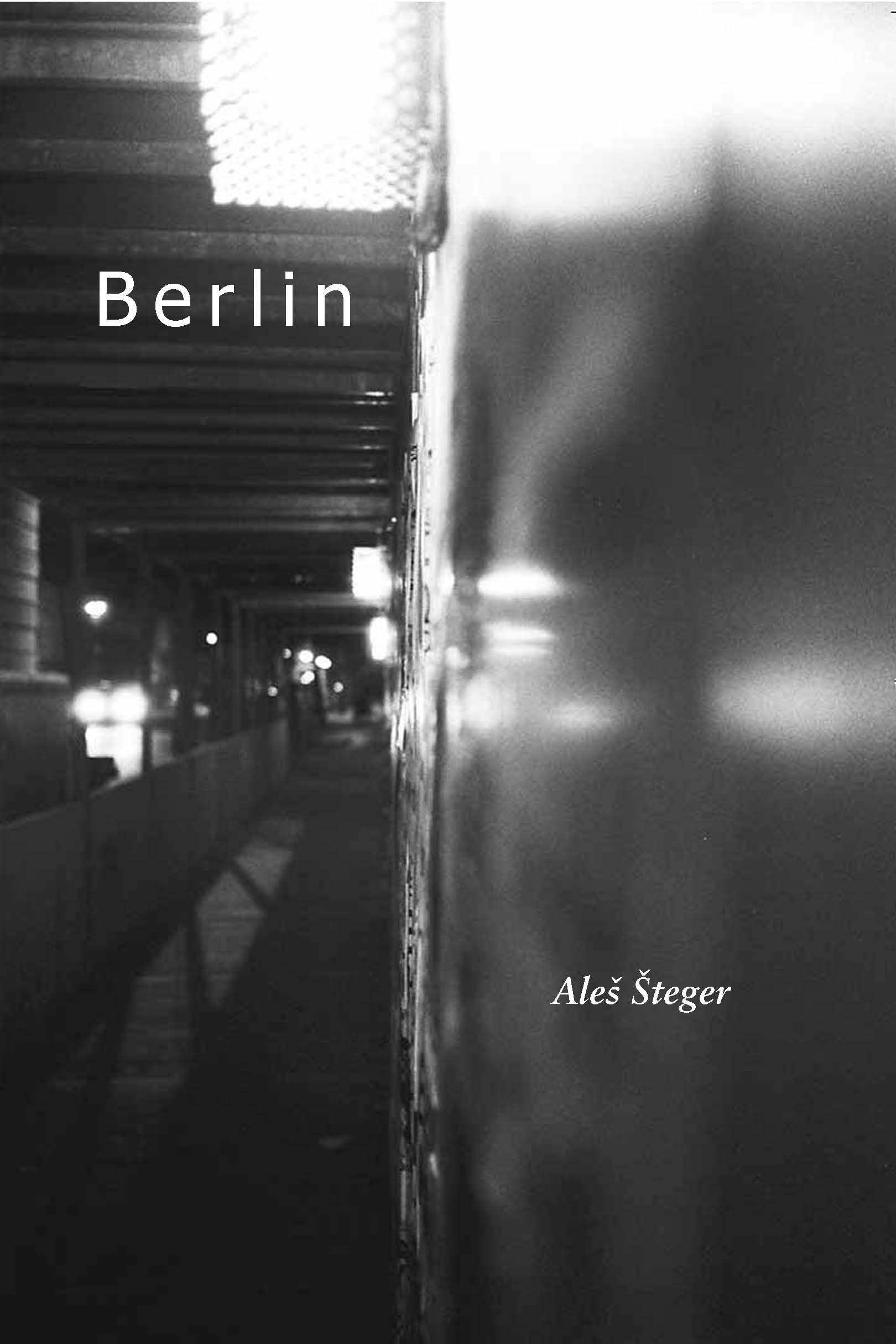 BerlinAleš Šteger
