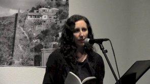 Laynie Browne, November 7, 2014