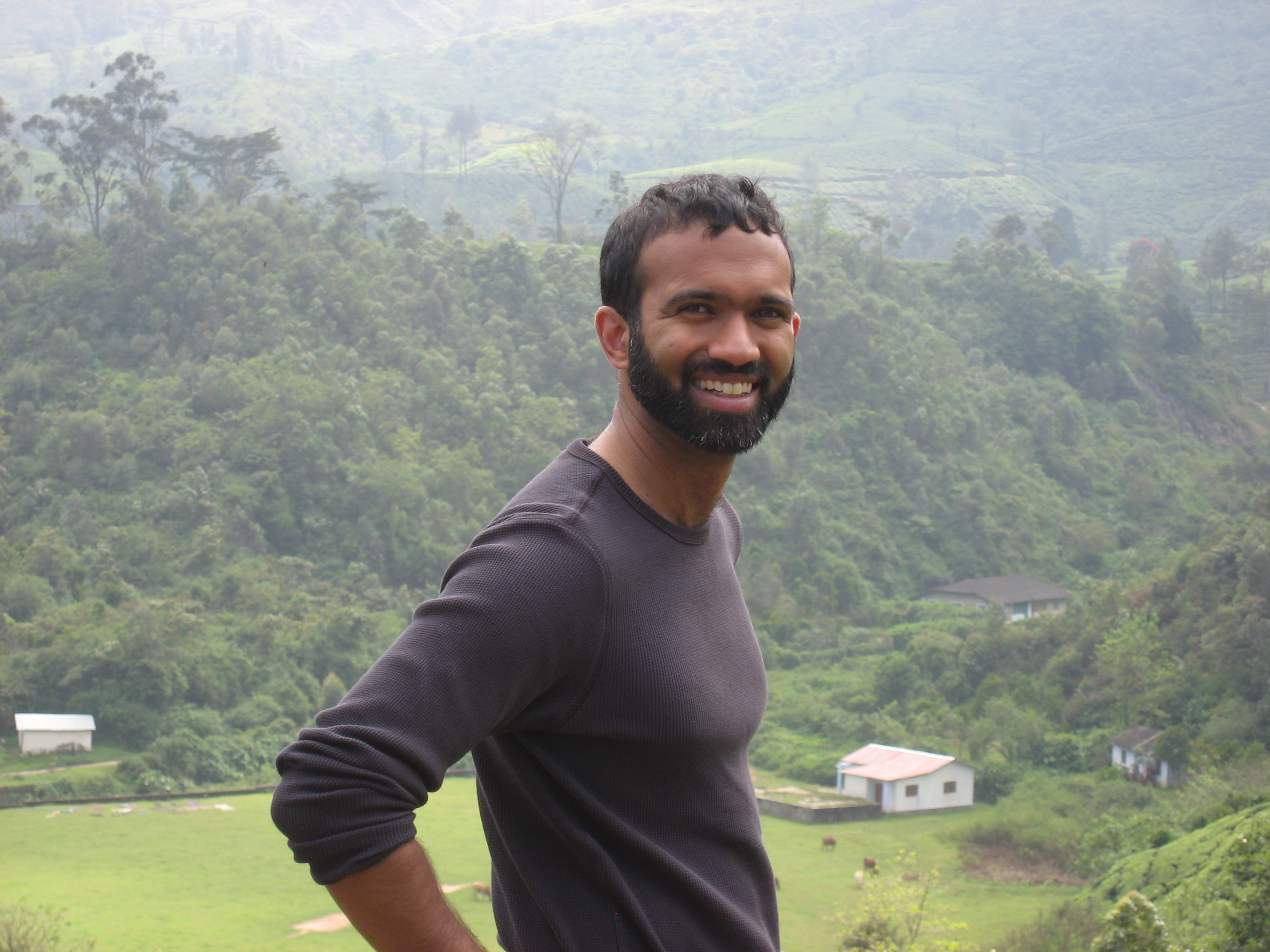 "Srikanth Reddy: ""The O of Wonder, a Szyzygy,"" University of Denver, 7:30 p.m., Friday, September 18, 2015"