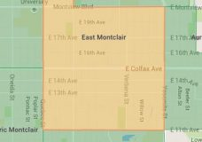 Video Interviews of Residents of Counterpath's East Montclair/East Colfax Neighborhood