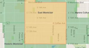 east montclair