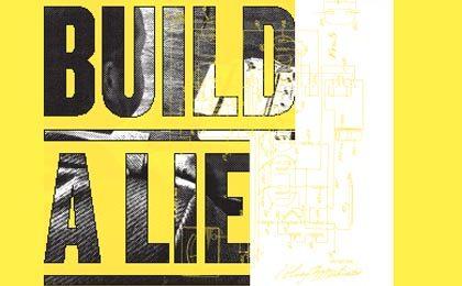 How to Build a LieJamie Allen