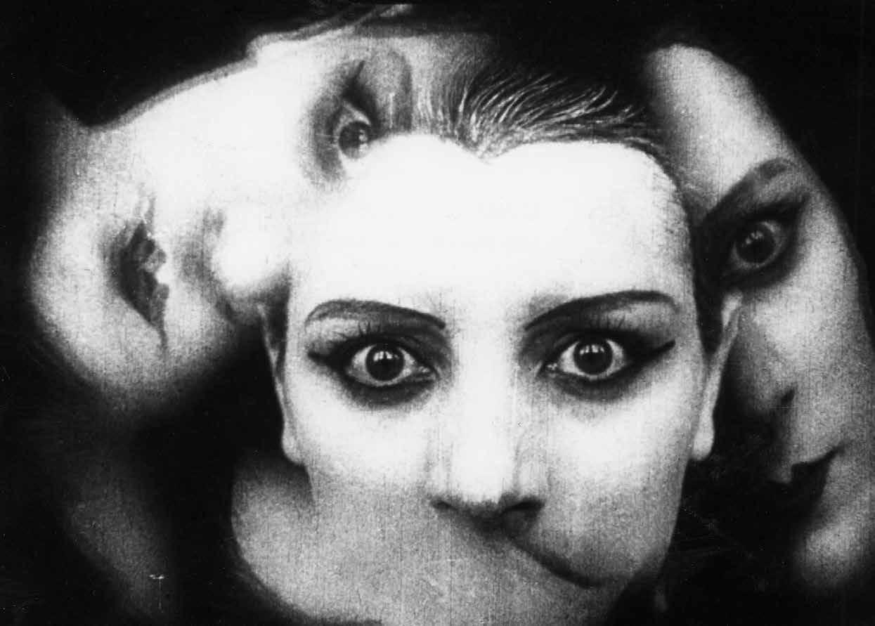 Fernand Léger, Ballet Méchanique