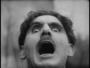 The Unseen Festival, Program 6: Mit Out Sound: Silent Films with Sonic Accompaniment, Tuesday, September 26, 2017, 7:30pm