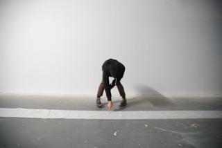 Dance: K.J. Holmes, Thursday, March 15, 2018, 7pm