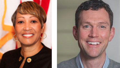 Town Hall with State Representative Chris Hansen and State Senator Angela Williams, Thursday, April 4, 2018, 6pm