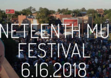 Counterpath at Juneteenth Music Festival, Saturday, June 16, 10am–8pm, 2018