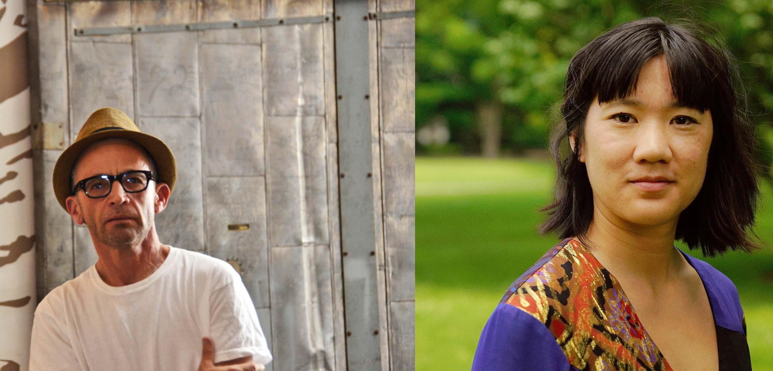 Sam Ace and Diana Khoi Nguyen, Wednesday, May 22, 2019, 7pm